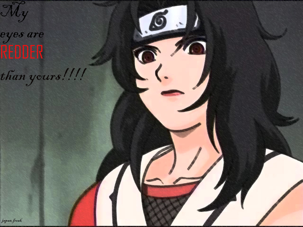 Kurenai Yuhi Wallpapers