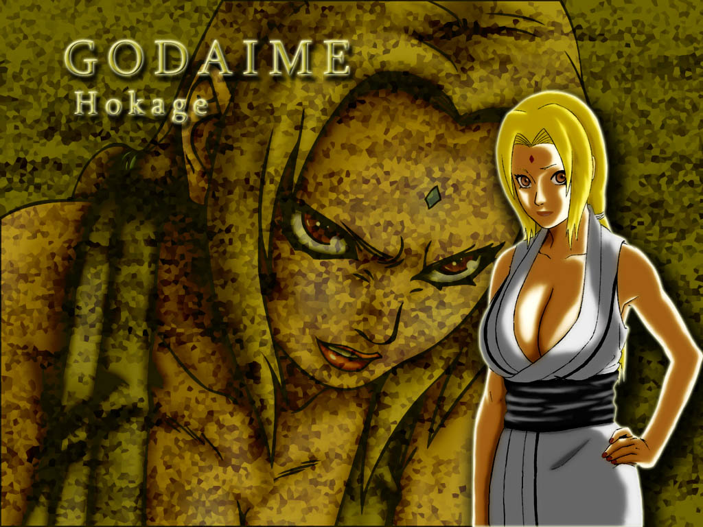 Tsunade Wallpapers