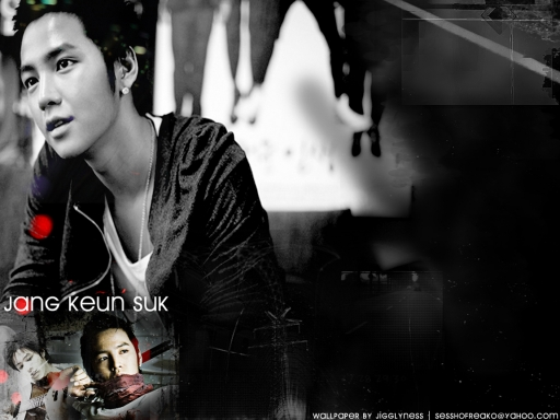Jang Keun Suk - Photo Colection