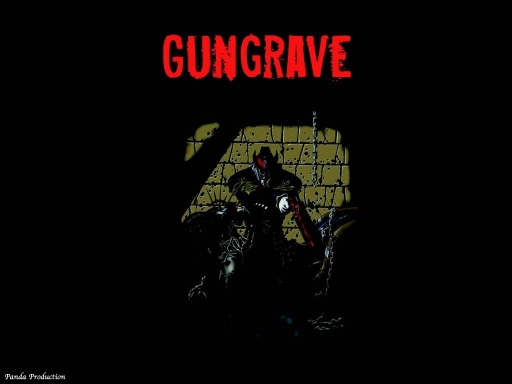 gungrave