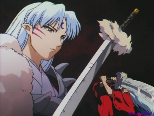 Sess And Inuyasha