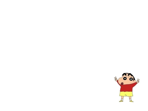 Crayon Shin-chan