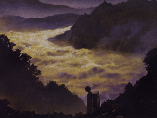 Mushishi Ost Pics 2 In 1