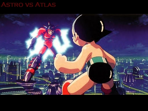 Astro Vs Atlas