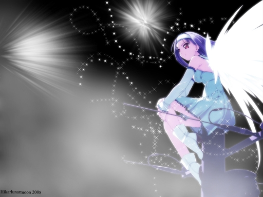 Sparkle Angel