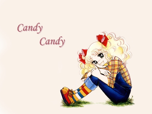 Candy Candy 3