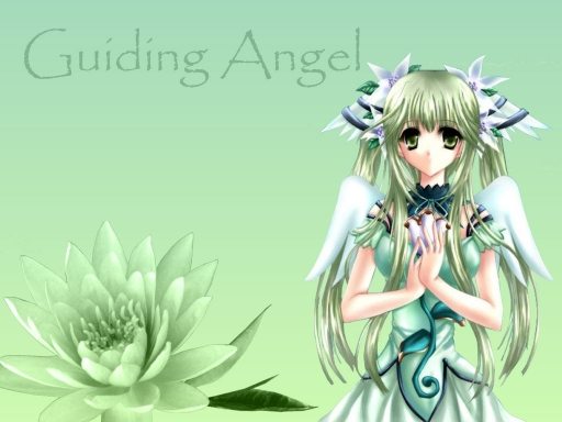 Guiding Angel