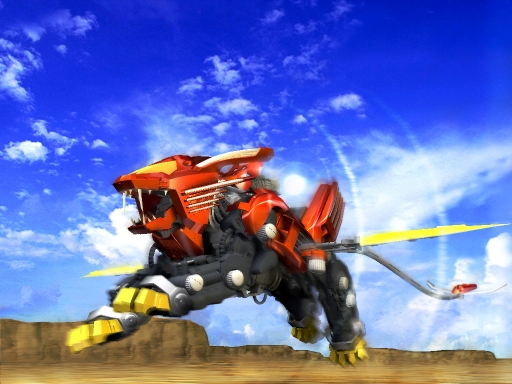 Zoids