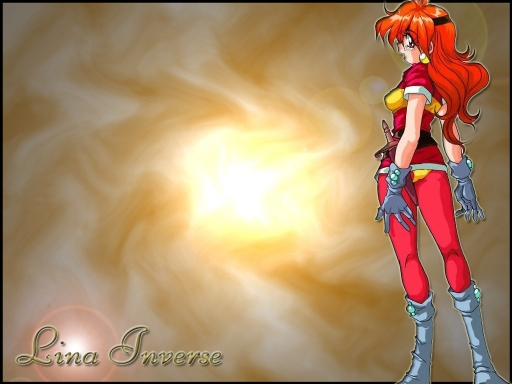 Lina Inverse