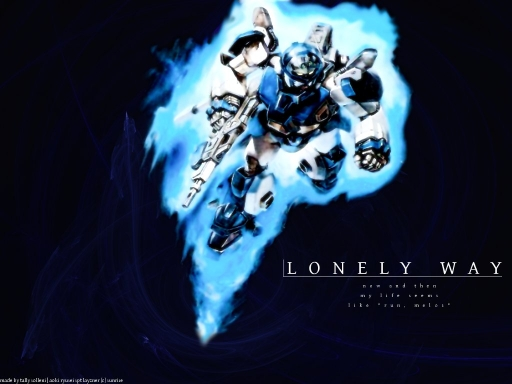 Lonely Way