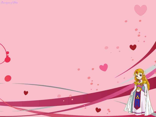 Wallpaper Of Princess. Princess Zelda Wallpaper