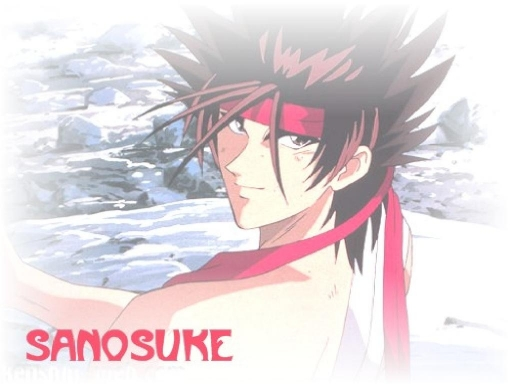 Sanosuke Sagara