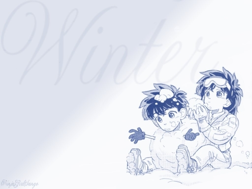 Winter Kaito
