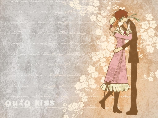 Outo Kiss - 1024 x 768 | 800 x 600. To download wallpapers without ads at