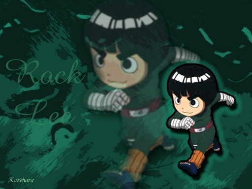 Green Rock Lee