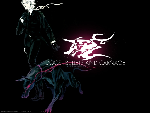 Dogs [bullets & Carnage]
