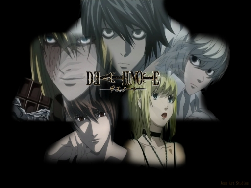 Death Note Gang