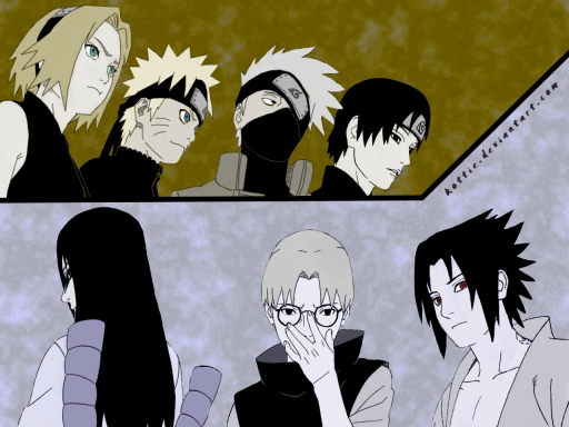 Team7 vs SasuOroKabu