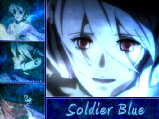 Soldier Blue
