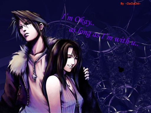 rinoa wallpapers. Squall x Rinoa 1024 x 768 | 800 x 600. To download wallpapers without ads at