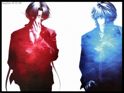 Ko X Sanzo