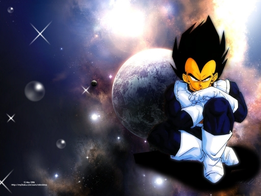 Vegeta Request Complete