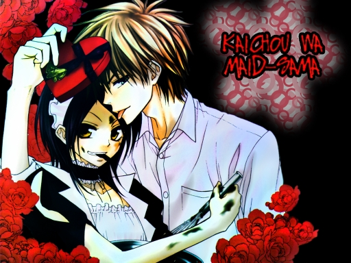 caption 774709 20100514053420 Kaichou wa Maid Sama! Episódios Online