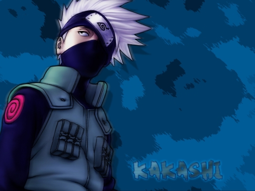 Kakashi