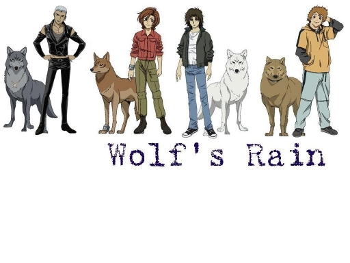 Wolfs Rain Group