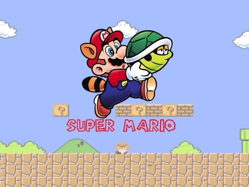 Super Mario