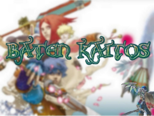 Baten Kaitos