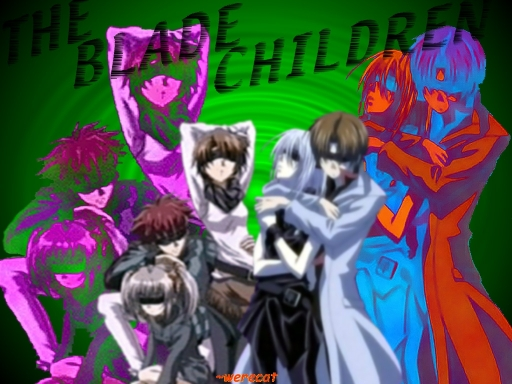 The Blade Children