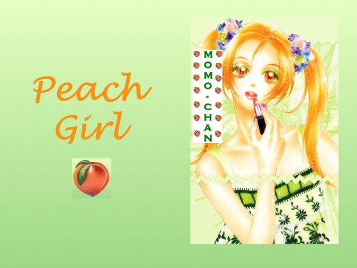 Peach_girl